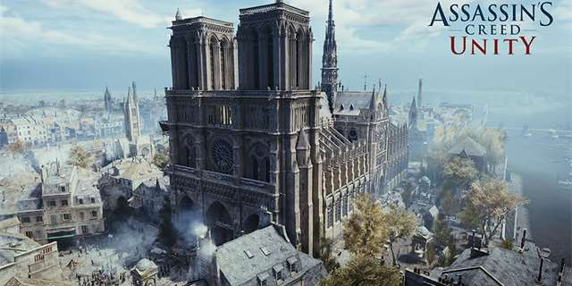 "Assassin""s Creed Unity"