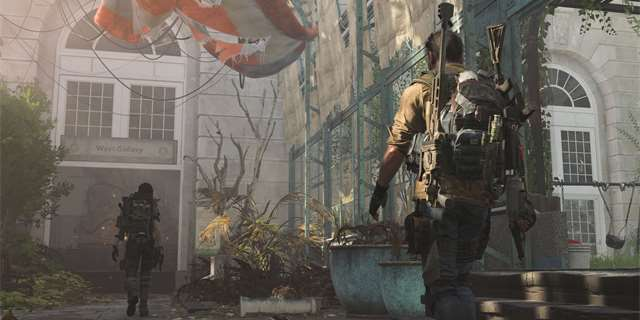 "Tom Clancy""s The Division 2"