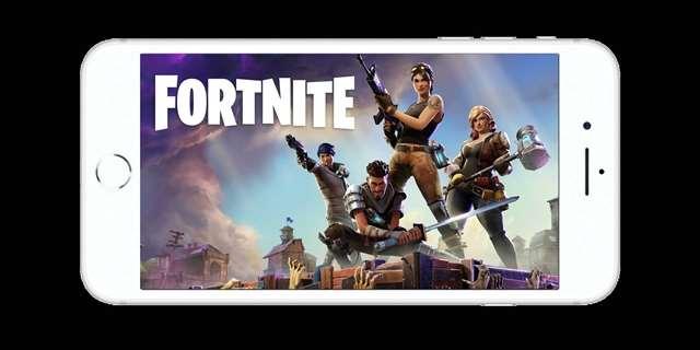 Fortnite - Play Fortnite on Crazy Games