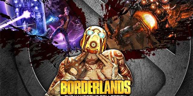 Borderlands: Handsome Collection