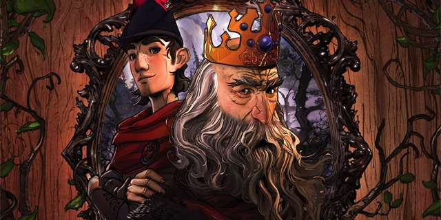 "King""s Quest"