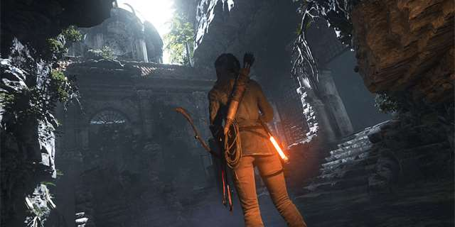 Rise of the Tomb Raider: ideální mix (recenze)