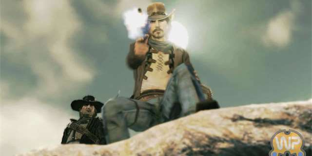 Galerie: Call of Juarez: Bound in Blood