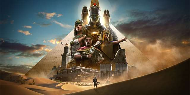 "Assassin""s Creed Origins"