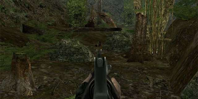 Retro: Vietcong - hutná džungle