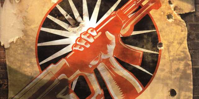 Red Faction a Red Faction 2 si budete moct zahrát i na PS4
