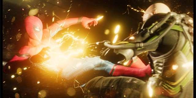 66a33b7e3 Marvel's Spider-Man: komiksárna za všechny prachy (recenze) – Doupě.cz
