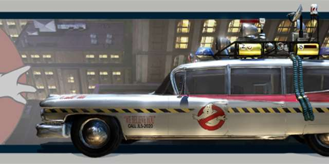 Recenze: Ghostbusters: The Video Game – nechte se osliznout