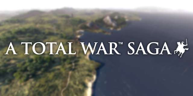Creative Assembly oznamuje novou spin-off sérii Total War Saga