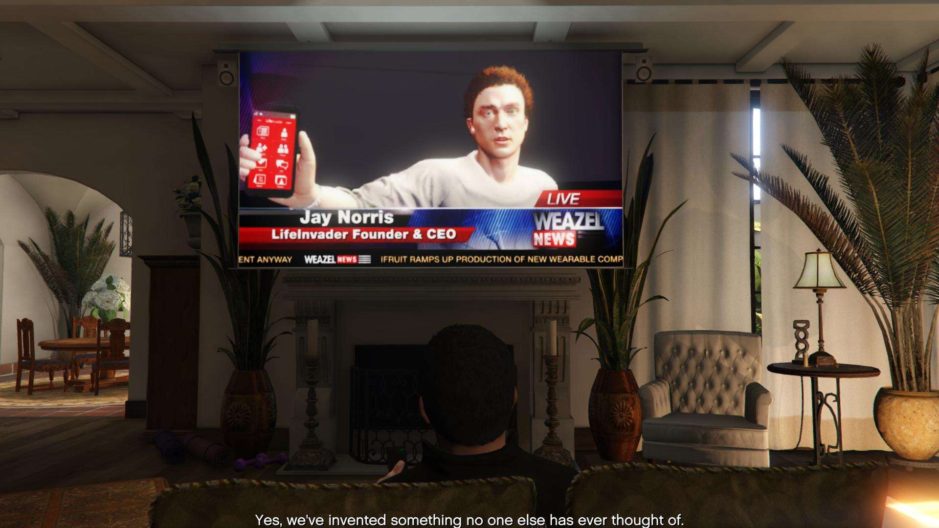 Grand Theft Auto 5 PC  dlouhá cesta domů (recenze) – Doupě.cz dbeac95bc99