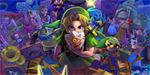 The Legend of Zelda - Majora