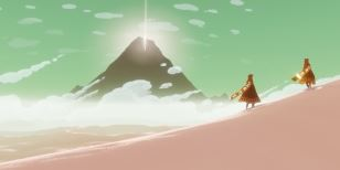 Journey: Collector's Edition dorazila na pulty
