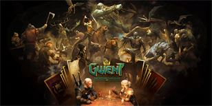 Gwent: The Witcher Card Game opouští betu v doprovodu traileru