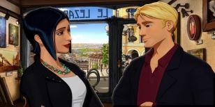 V létě si Broken Sword 5 zahrajeme i na PS4 a Xbox One