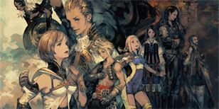 Final Fantasy XII: The Zodiac Age - omlazená legenda (recenze)