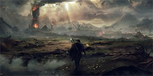 Middle-Earth: Shadow of Mordor - hrátky s myslí