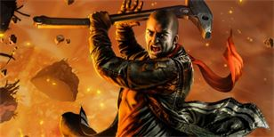 Red Faction Guerrilla Re-Mars-tered: raketou na Mars (recenze)