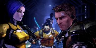 Borderlands: The Handsome Collection pro PS4 a Xbox One oznámena