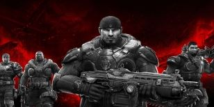Gears of War: Ultimate Edition ve startovním traileru