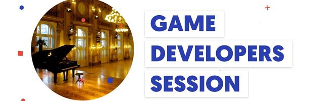 Game Developer Session