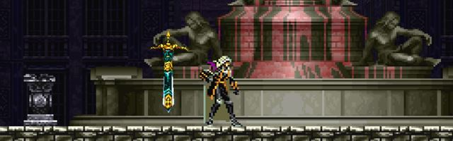 Castlevania: Symphony of the Darkness
