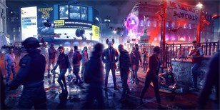 Watch Dogs Legion: E3 dojmy z Londýna po Brexitu