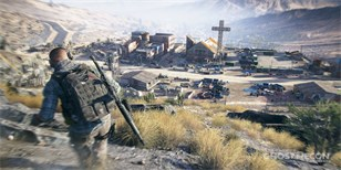 Přihlaste se do bety Ghost Recon: Wildlands