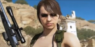 Nabušená 40ti minutová ukázka z Metal Gear Solid V: The Phantom Pain