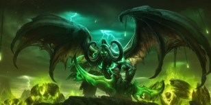 Datadisk World of Warcraft: Legion má premiérový trailer