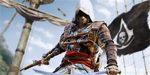 Na Switch možná dorazí Assassin's Creed 4: Black Flag a Rogue