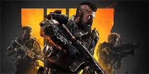 Call of Duty: Black Ops 4 - z deště pod okap