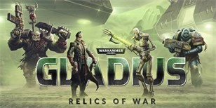 Nová strategie Warhammer 40k: Gladius - Relics of War odhalena