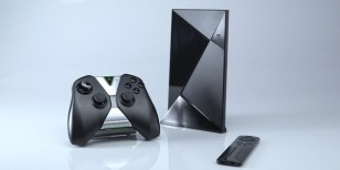 Nvidia odhalila herní set top box Shield se systémem Android