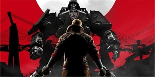 Wolfenstein: The New Colossus - E3 dojmy z nacistické Ameriky