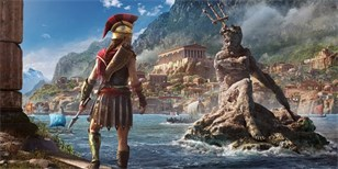 Assassins Creed Odyssey v únoru přinese dříčům New Game Plus
