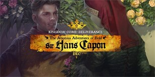 KC Deliverance: The Amorous Adventures of Bold Sir Hans Capon