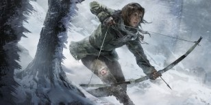Rise of the Tomb Raider odhaluje Season Pass a bonusový obsah