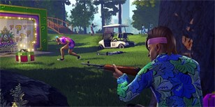 Radical Heights je novou battle royale hrou s komiksovou příchutí
