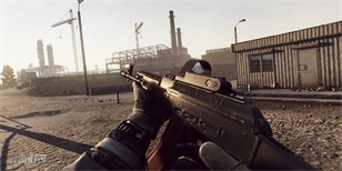 Escape from Tarkov nás láká novými screenshoty