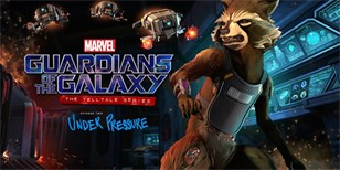 Guardians of the Galaxy: The Telltale Series oznamují druhou epizodu