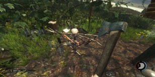 Survival titul The Forest vyjde i na PS4