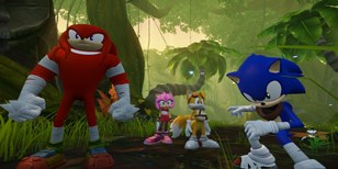 Trailer pro nový Sonic Boom: Rise of Lyric a Shattered Crystal