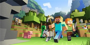 Microsoft chce cross-play pro Minecraft i na konzoli PS4