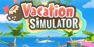 Vacation Simulator je novou VR hrou od tvůrců Job Simulatoru