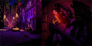 The Wolf Among Us: Episode 1 - měj víru (recenze)