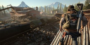 V čem se liší Days Gone od The Last of Us? Tvůrci ví