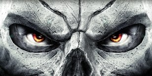 Darksiders II: Deathinitive Edition ve startovním traileru
