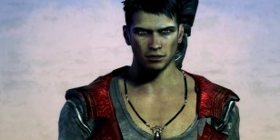 DmC Devil May Cry: Definitive Edition v čerstvé galerii