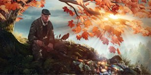 Bývalí People Can Fly odhalili horor The Vanishing of Ethan Carter