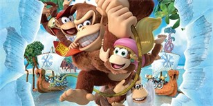 Donkey Kong Country: Tropical Freeze si zahrajeme i na Switchi